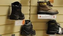 Safety Footwear Detail Page