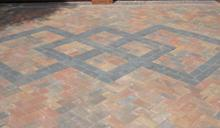 Block Paving Detail Page