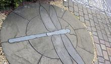 Natural Paving Detail Page
